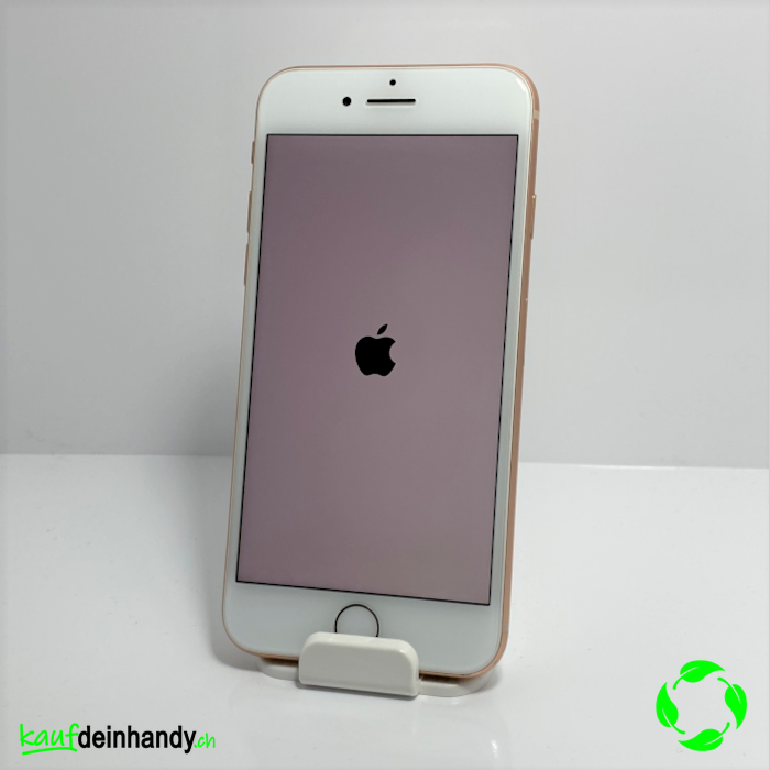 iPhone 8 64GB Gold(neuwertig gebraucht)